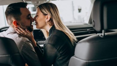 Photo of 6 Posisi Seks Ternikmat Bisa Dilakukan di Mobil