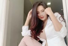 Photo of Cerita Sex Ku Cumbui Tanteku Bersama Teman-Temanku